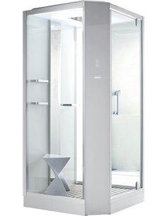 Orans dušas kabīne SR-89101RS - 1