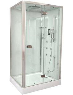 Timo dušas kabīne Puro Н-511 L - 1