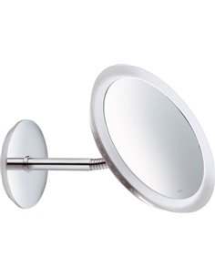 Keuco Cosmetic Mirror Bella Vista 17605 019000 - 1