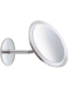 Keuco kosmētiskais spogulis Bella Vista 17605 019000 - 1
