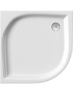 Ravak Shower Tray Elipso-90 LA - 1