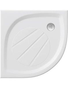 Ravak dušas paliktnis Elipso Pro-90 - 1