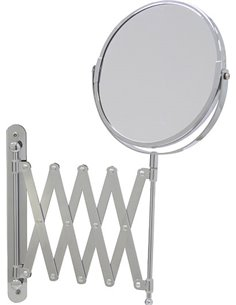 Axentia Cosmetic Mirror 282802 - 1