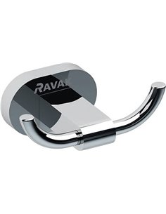 Ravak āķis Chrome CR 100.00 - 1