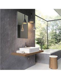 Ravak vannas istabas mēbeles Столешница I 120 - 1