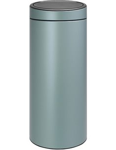 Brabantia Trash Can Touch Bin New 115424 - 1