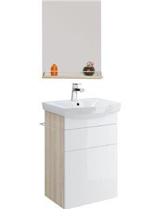 Cersanit vannas istabas mēbeles Smart 50 - 1
