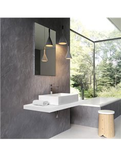 Ravak Bathroom Furniture Столешница I 120 - 1
