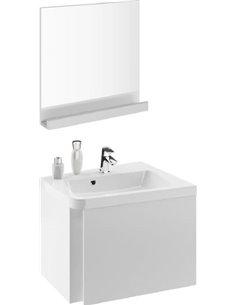 Ravak vannas istabas mēbeles SD 10° - 1