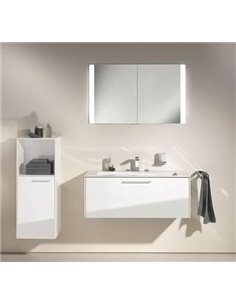 Keuco vannas istabas mēbeles Royal 60 - 1