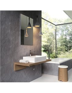 Ravak Bathroom Furniture Столешница L 120 - 1