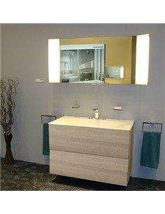 Keuco vannas istabas mēbeles Edition 11 - 1
