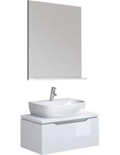 Cersanit vannas istabas mēbeles Street Fusion 70 - 1