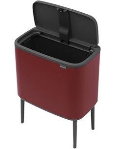 Brabantia miskaste Touch Bin Bo Sense of Luxury 316302 - 1