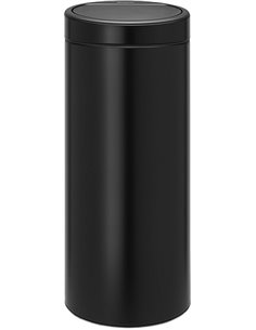 Brabantia Trash Can Touch Bin New 115301 - 1