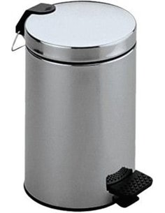 Keuco Trash Can Plan 04988 - 1