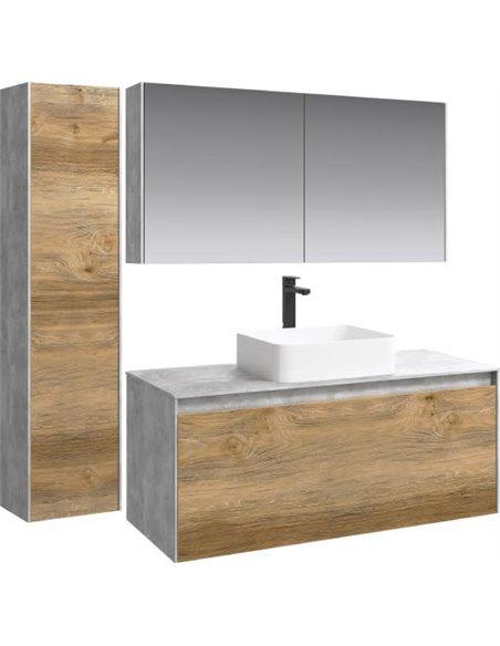 Мебель бетон светлый удельный вес раствора цементного таблица