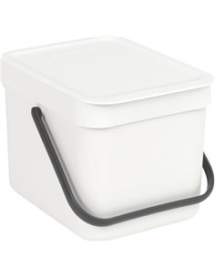 Brabantia Trash Can Sort&Go 109706 - 1