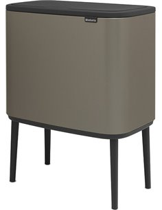 Brabantia Trash Can Bo Touch Bin 316043 - 1