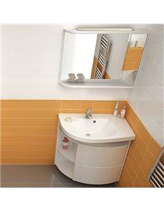 Ravak vannas istabas mēbeles Rosa Comfort - 1
