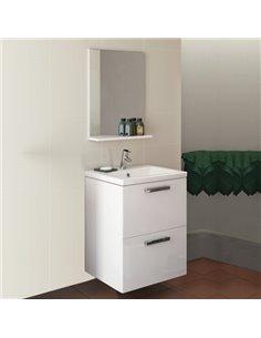 Cersanit vannas istabas mēbeles Melar 60 - 1