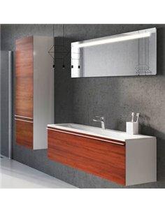 Ravak vannas istabas mēbeles Clear - 1