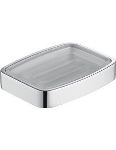 Keuco Soap Dish Elegance new 11655 019001 - 1