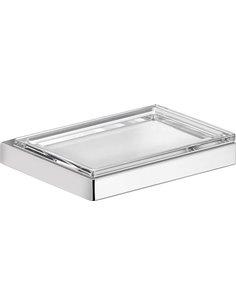 Keuco Soap Dish Edition 11155 009 - 1