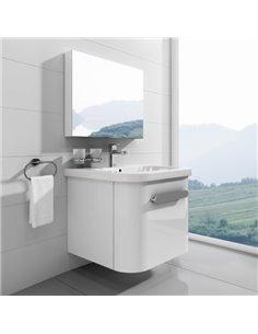 Ravak vannas istabas mēbeles Chrome - 1