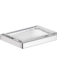 Keuco Soap Dish Edition 11155 019 - 1