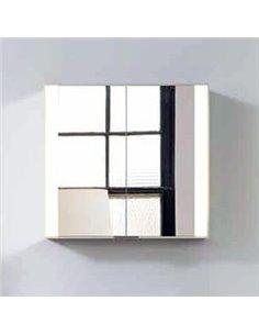 Зеркало-шкаф Keuco Royal 60 70 см, 2 дверцы