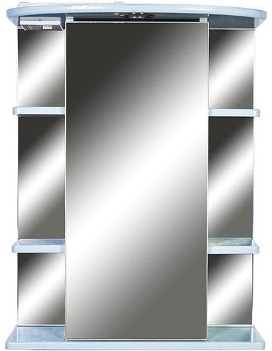 1 Orange spoguļu skapītis Кларис 55 - 1