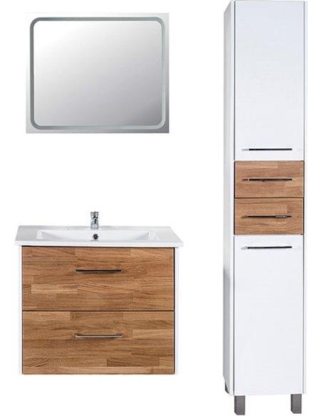 ASB-Woodline spogulis Оскар 75 - 4