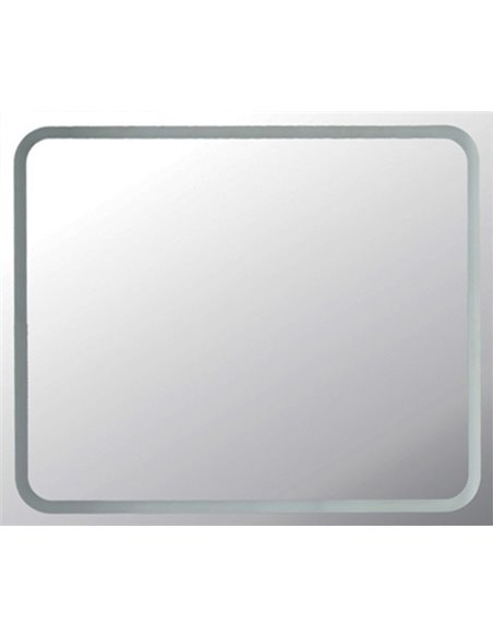 ASB-Woodline spogulis Оскар 75 - 5