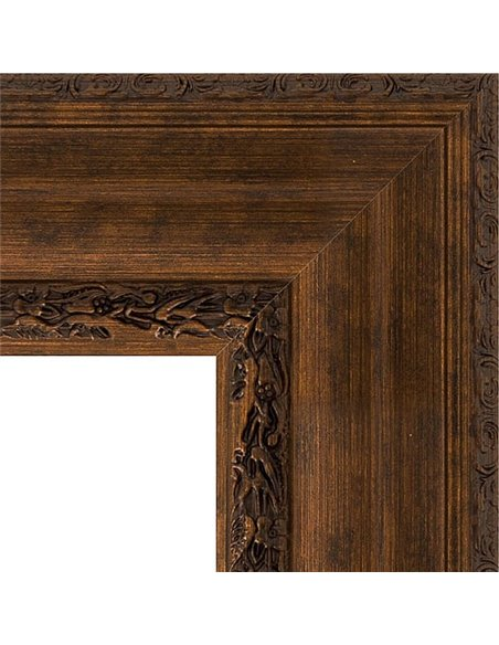 Evoform spogulis Exclusive BY 3637 - 3