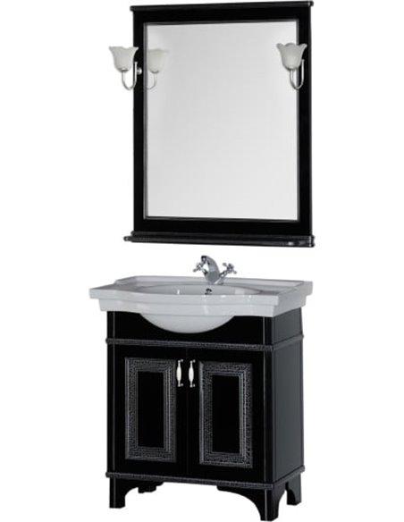 Aquanet spogulis Валенса 80 - 4