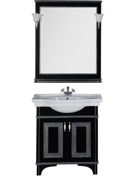 Aquanet spogulis Валенса 80 - 6
