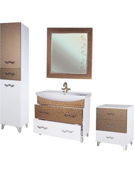 Bellezza spogulis Маргарита 120 - 2
