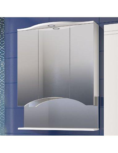 Vigo spoguļu skapītis Alessandro 10-75 - 1