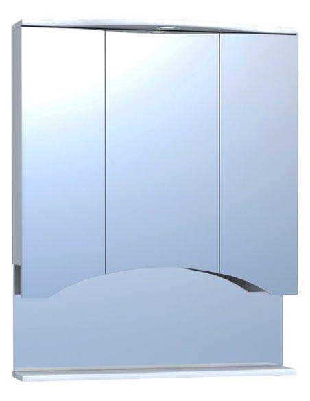 Vigo spoguļu skapītis Alessandro 10-75 - 3