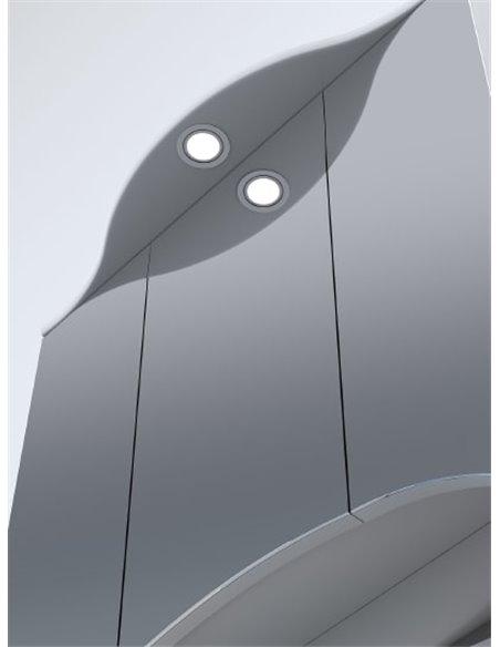 Vigo spoguļu skapītis Alessandro 10-75 - 5
