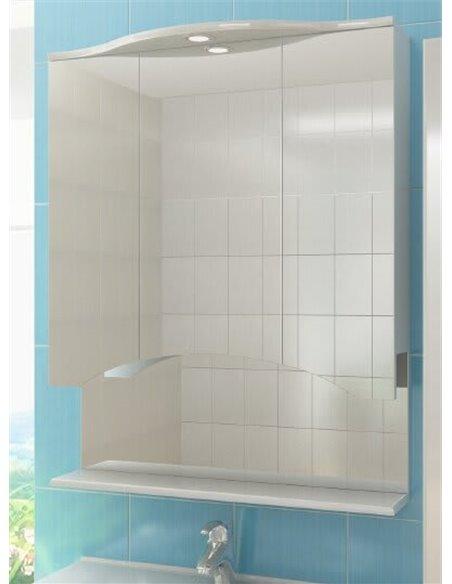 Vigo spoguļu skapītis Alessandro 10-75 - 6