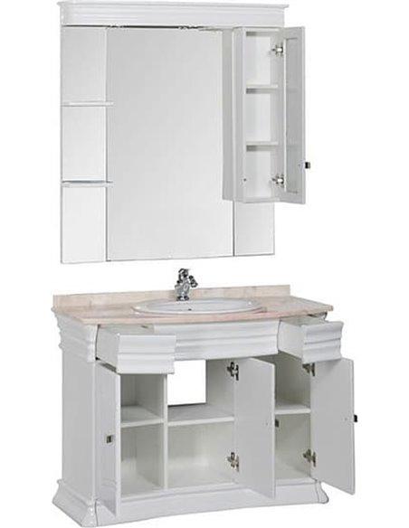 Aquanet spoguļu skapītis Греция new 110 - 5