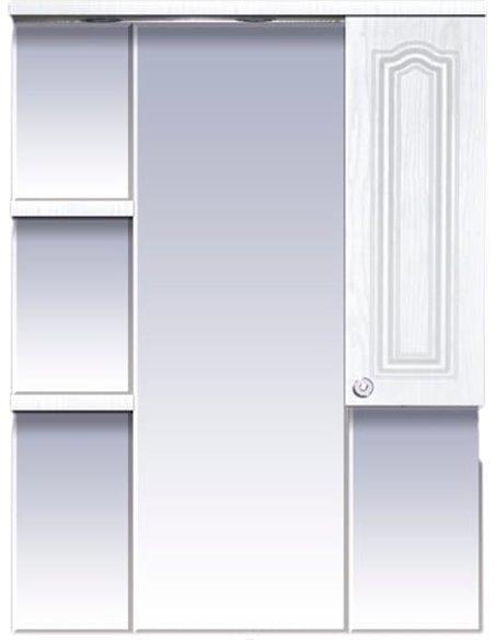 Misty spoguļu skapītis Валерия 75 - 1