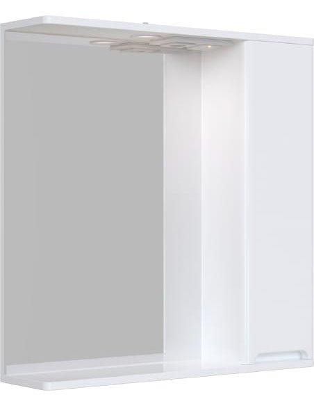 Sanstar spoguļu skapītis Адель 70 П - 1