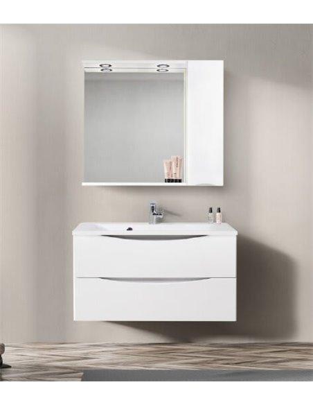 BelBagno spoguļu skapītis Marino 90 - 2