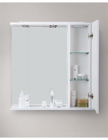 BelBagno spoguļu skapītis Marino 90 - 3