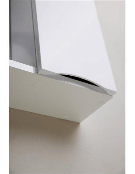 BelBagno spoguļu skapītis Marino 90 - 7