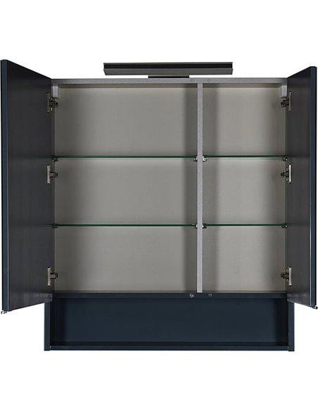 Aquanet spoguļu skapītis Виго 80 - 10