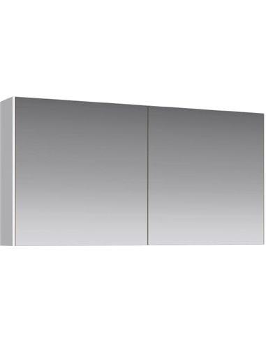 Aqwella 5 stars spoguļu skapītis Mobi 120 - 1